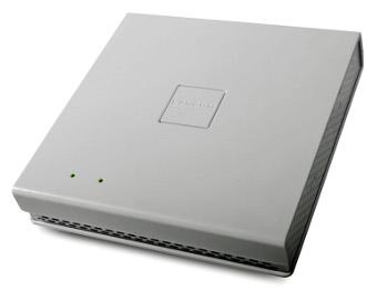 Punto de acceso WiFi ESL e iBeacon