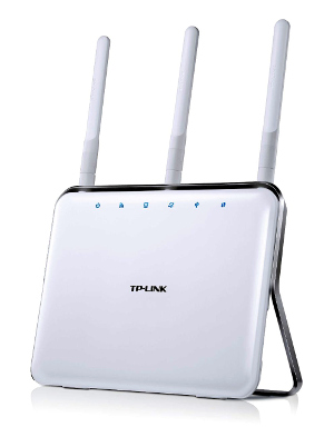 Router Gigabit de doble banda