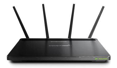 router y amplificador WiFi MU-MIMO