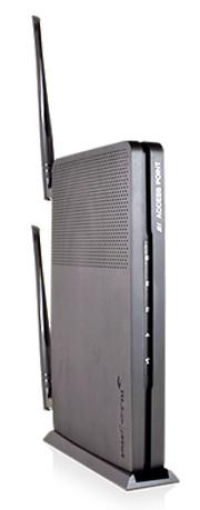 Dispositivos de acceso MU-MIMO