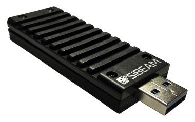 Diseño de referencia WiGig USB 3.0