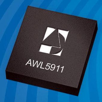 Amplificador de potencia WiFi