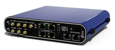 Router industrial wireless