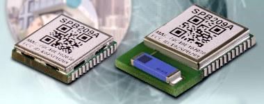 Módulo Wi-Fi, Bluetooth y NFC
