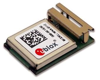 Módulo BLE para diseños IoT