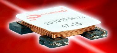 Antena isotrópica con NFC y LF integrado