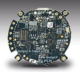 Placa de desarrollo Bluetooth Smart
