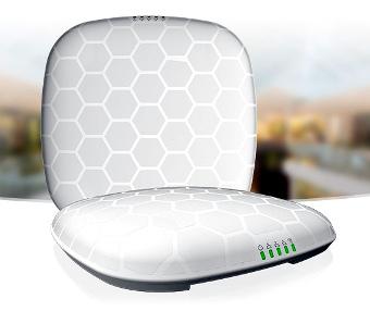 punto de acceso Wi-Fi de interior