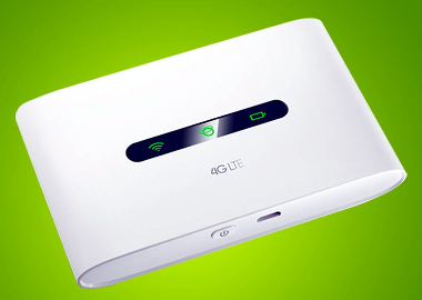 Router LTE 4G