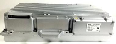 solución GSM-R para exteriores