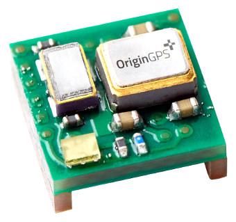Módulos MultiGNSS avanzados