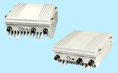 Amplificadores de señal de alto rendimiento