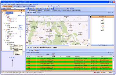 Software para gestión de redes heterogéneas