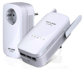 Kit powerline AV1200
