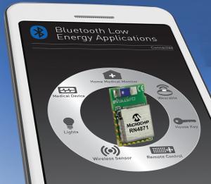 Soluciones compatibles Bluetooth