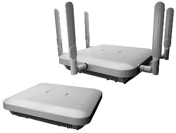 Puntos de acceso IoT