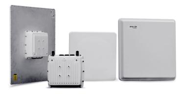 dispositivos de conectividad por RF