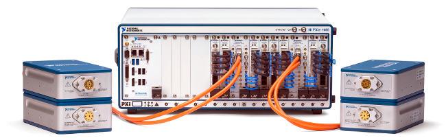 radio definida por software para 5G