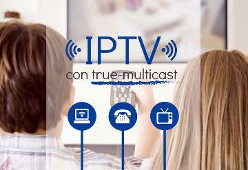 ¿Por qué los WISP no podían ofrecer IPTV?