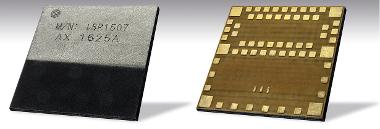 Módulo Bluetooth de Baja Energía