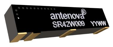 Antenas SMD para 5G