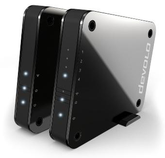 Repetidor Wi-Fi Gigabit