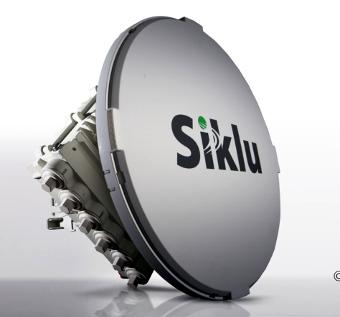 Solución de conectividad wireless a 5 Gbps