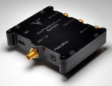 Generador de señal RF