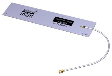 Antena de elevado rendimiento