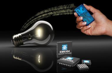 Módulo de conectividad Bluetooth para IoT