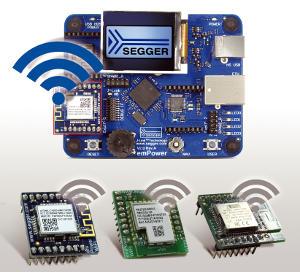 Módulos Wi-Fi compatibles