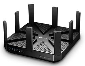 Router Gigabit inalámbrico MU-MIMO
