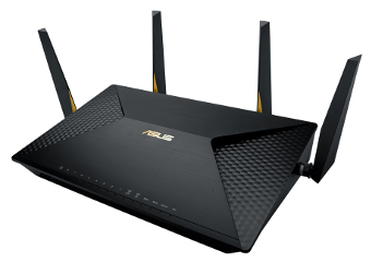 Router inalámbrico AC2600