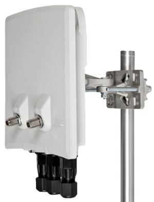 Sistema de conectividad punto-a-punto