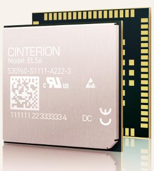 Módulo LTE categoría M1 para IoT