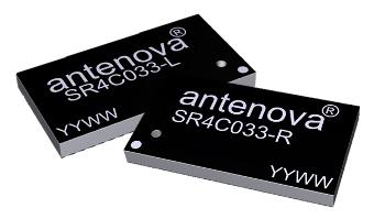 Antenas NB-IoT compatibles