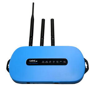 Gateway LoRa con Wi-Fi, Bluetooth y Ethernet