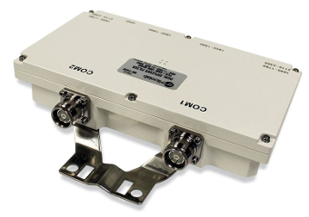Diplexor twin de small cell