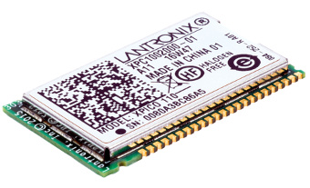 Módulo servidor M2M para maquinaria conectada