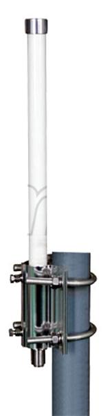 Antenas omnidireccionales de 900 MHz
