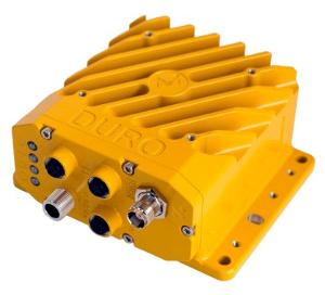 Receptor GNSS rugerizado para exteriores
