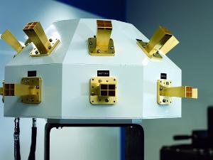 Sistema de sondeo de canales mmWave para 5G