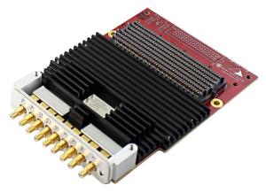 Módulo de conversión RF FPGA