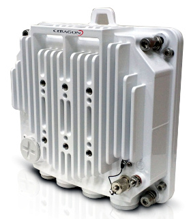 Nodo backhaul wireless