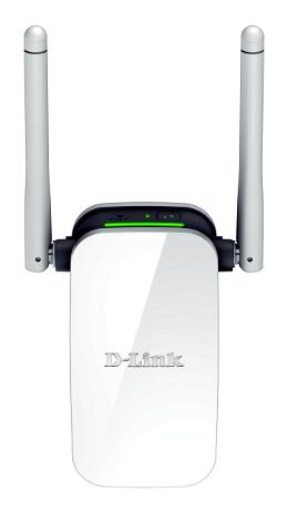 Extensor Wi-Fi con dos antenas