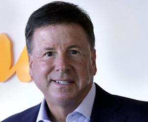 John Colvin nuevo vicepresidente senior de operaciones