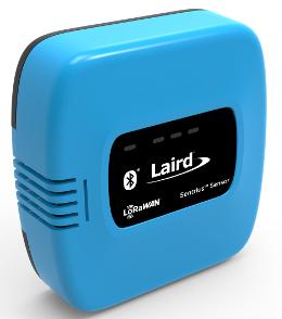 Sensor multi-wireless