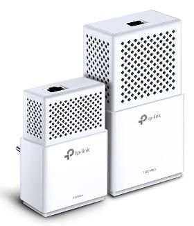Kit PLC Wi-Fi AC