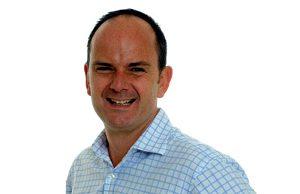 Sierra Wireless nombra a Marc Overton como vicepresidente senior y gerente general de Cloud & Connectivity Services