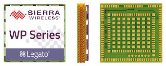 módulo LPWA dual con GNSS